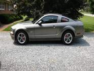 2005 Mustang GT Premium - You will LOVE it!